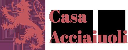 Logo Casa Acciaiuoli